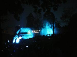 blau-nacht